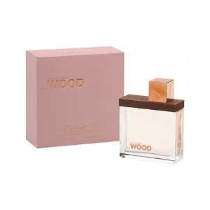 Dsquared2 She Wood For Women Eau De Parfum 100ML