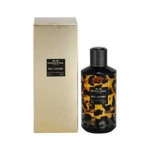 Mancera Wild Leather For Unisex Eau De Parfum 120ML