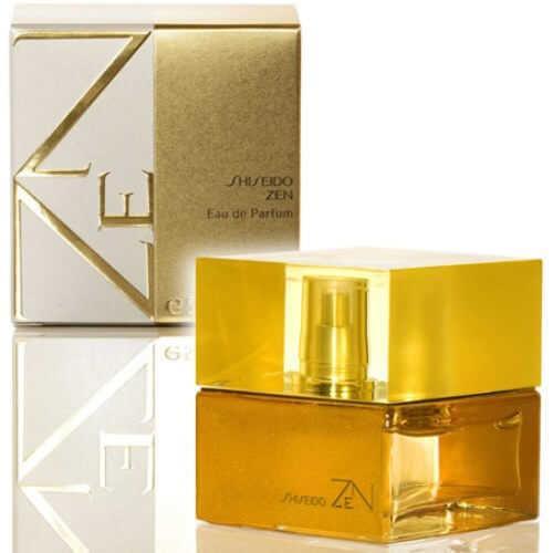 Shiseido Zen For Women Eau De Parfum