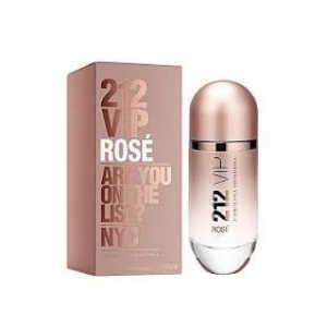 Carolina Herrera 212 VIP Rose For Women Eau De Parfum