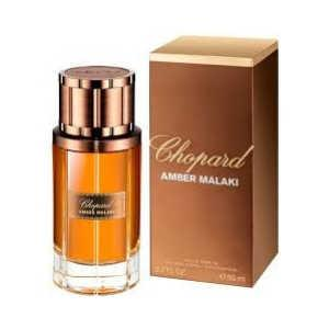 Chopard Amber Malaki For Unisex Eau De Parfum 80ML