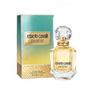 Roberto Cavalli Paradiso For Women Eau De Parfum