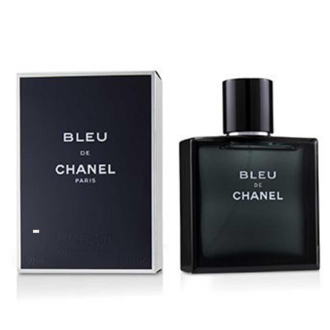 Chanel Bleu For Men Eau De Toilette