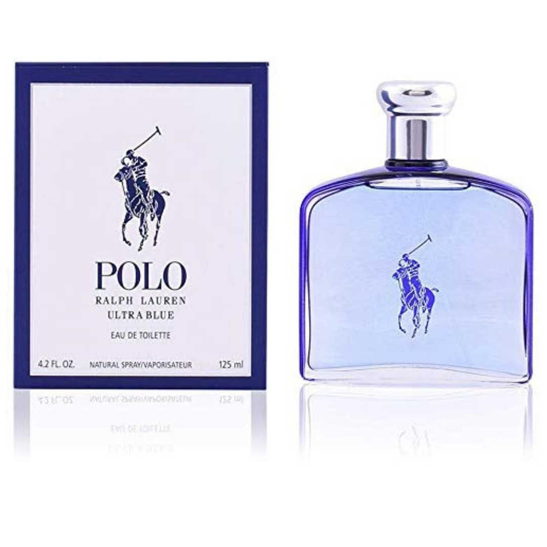 Ralph Lauren Polo Ultra Blue For Men