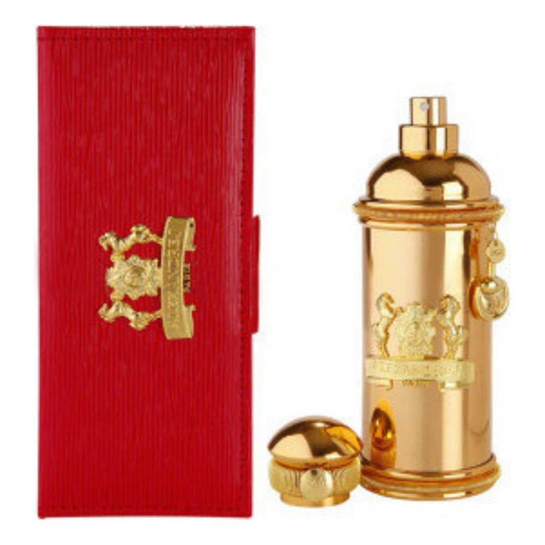 Alexandre.J Golden Oud For Unisex Eau De Parfum 100ML