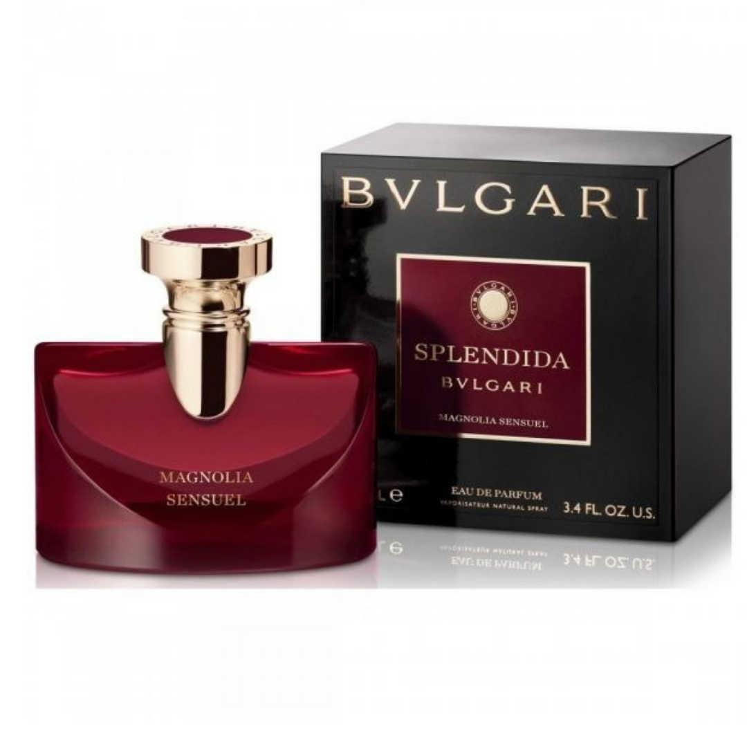 Bvlgari Splendida Magnolia Sensuel For Women Eau De Parfum 100ML