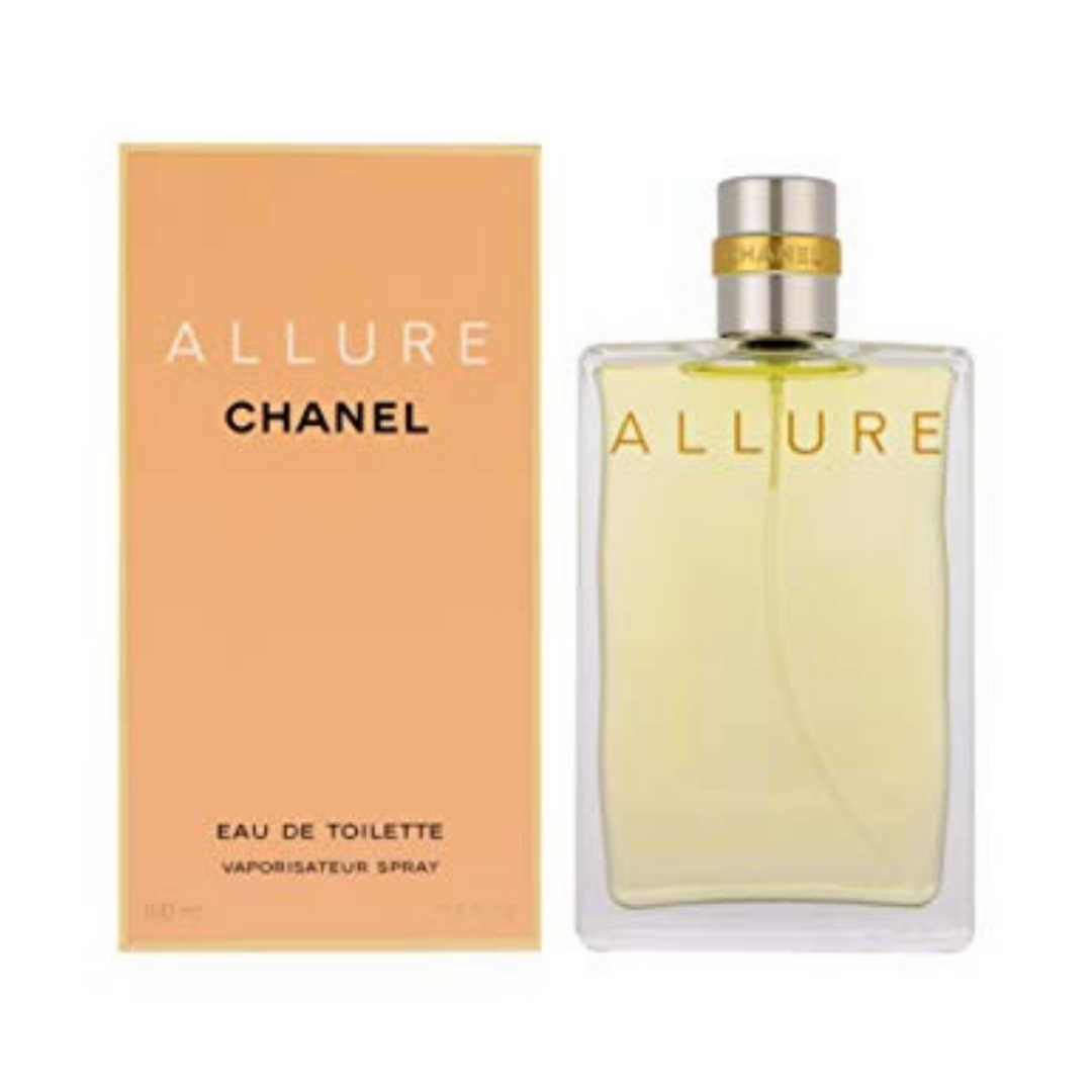 Chanel Allure For Women Eau De Toilette