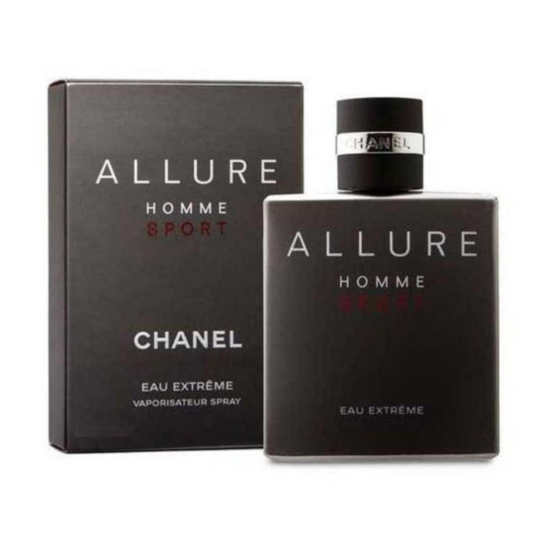 Chanel Allure Sport Extreme For Men Eau De Parfum