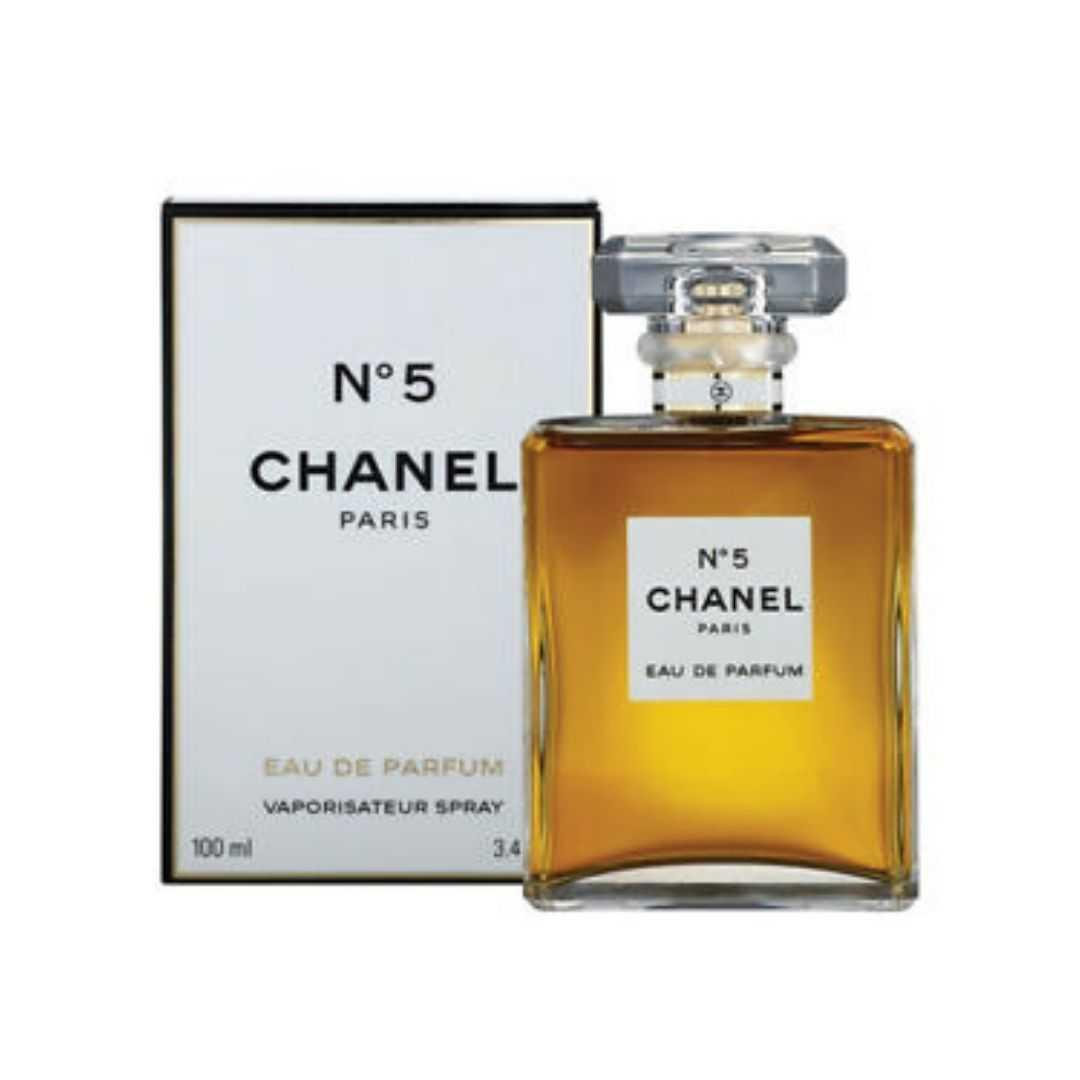 Chanel No5 For Women Eau De Parfum 100ML