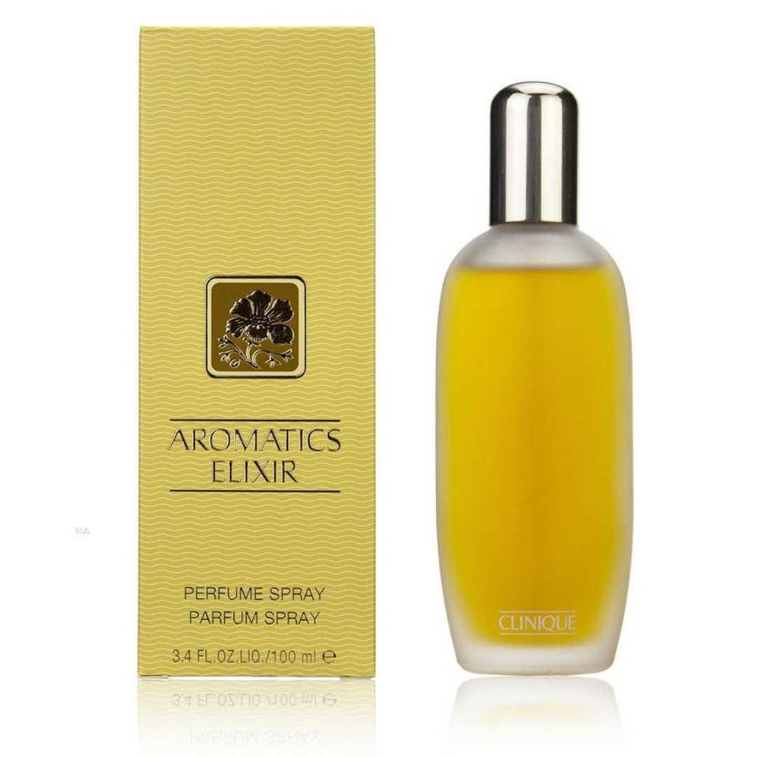 Clinique Aromatics Elixir For Women Eau De Parfum 100ML