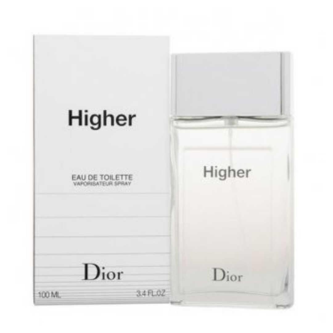 Dior Higher For Men Eau De Toilette