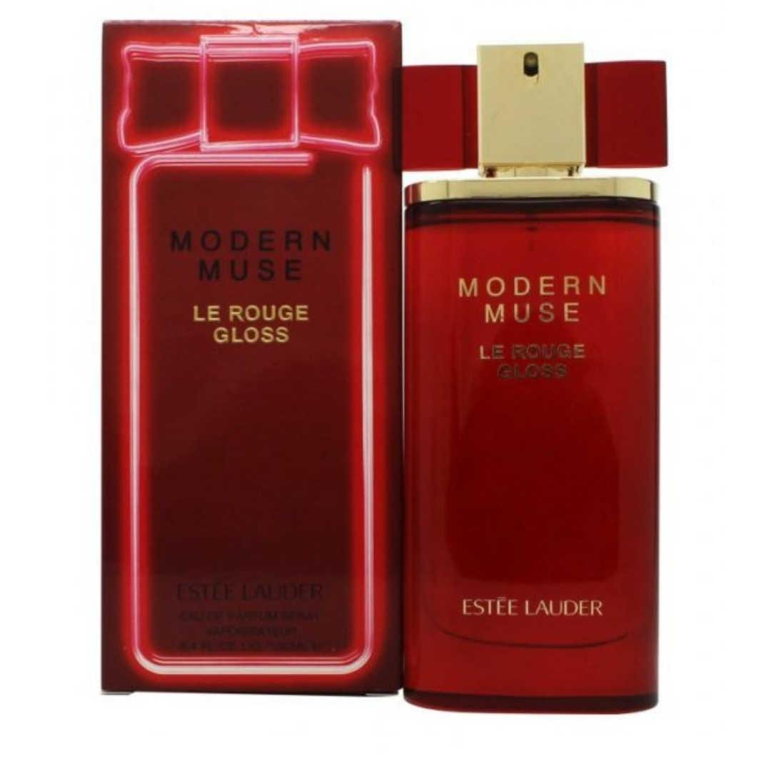 Estee Lauder Modern Muse Le Rouge Gloss For Women Eau De Parfum