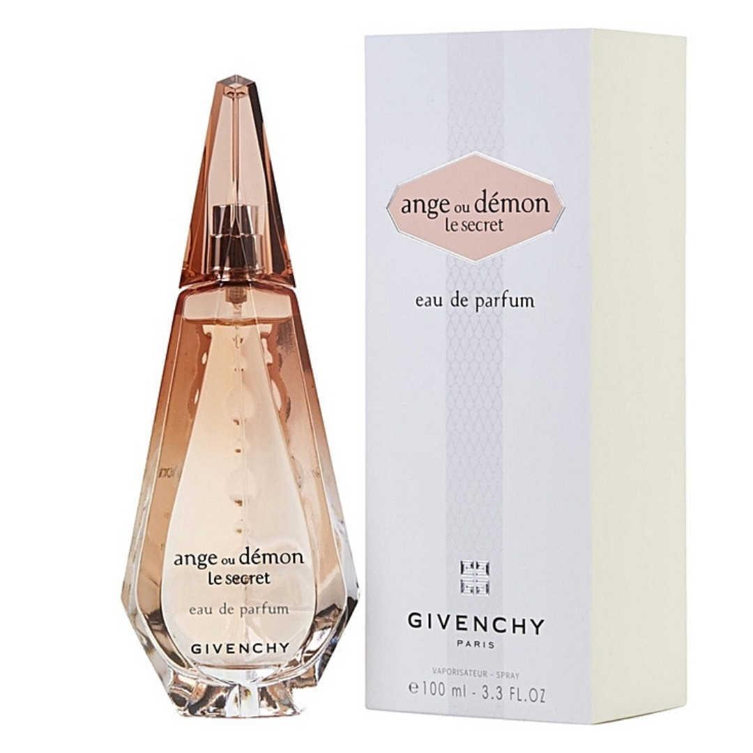 Givenchy Ange Ou Etrange Le Secret For Women Eau De Parfum