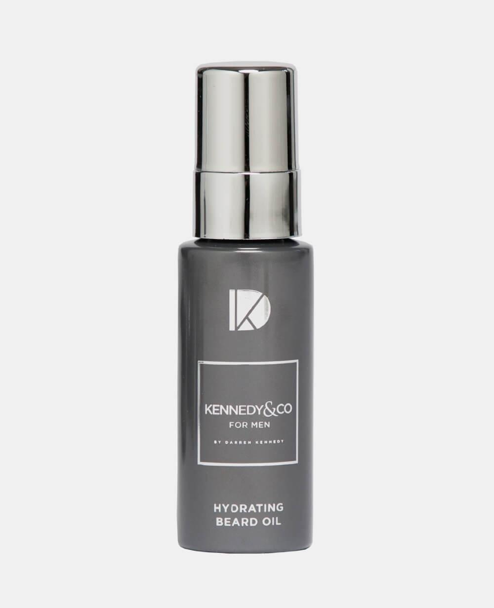 Kennedy & Co Hydrating Beard Oil 50ml