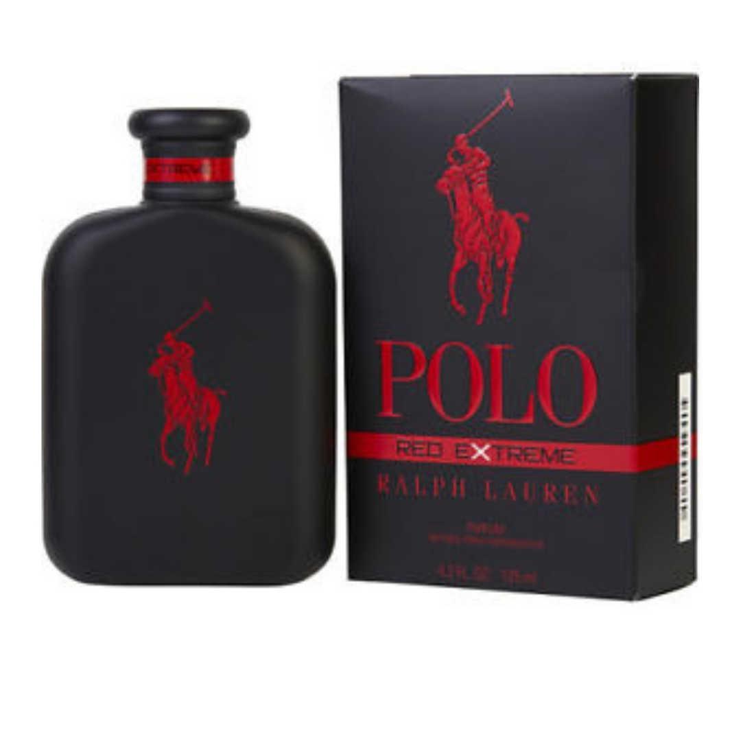 Ralph Lauren Polo Red Extreme Eau De Parfum
