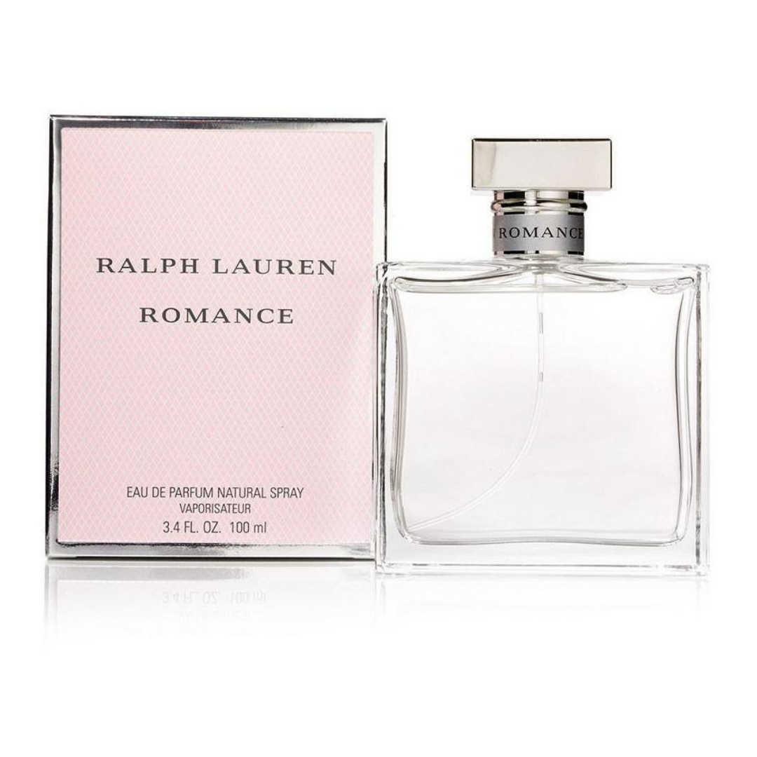 Ralph Lauren Romance For Women Eau De Parfum