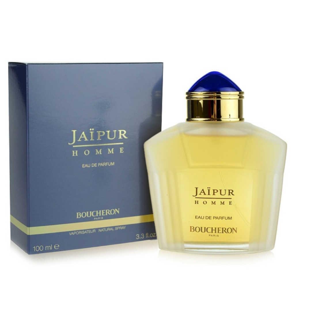Boucheron Jaipur Homme For Women Eau De Parfum100ML
