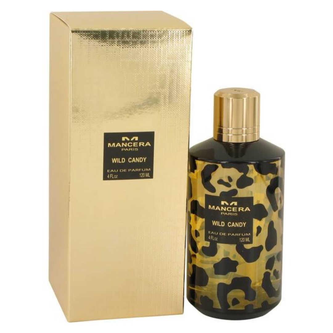 Mancera Wild Cherry For Unisex Eau De Parfum 120ML