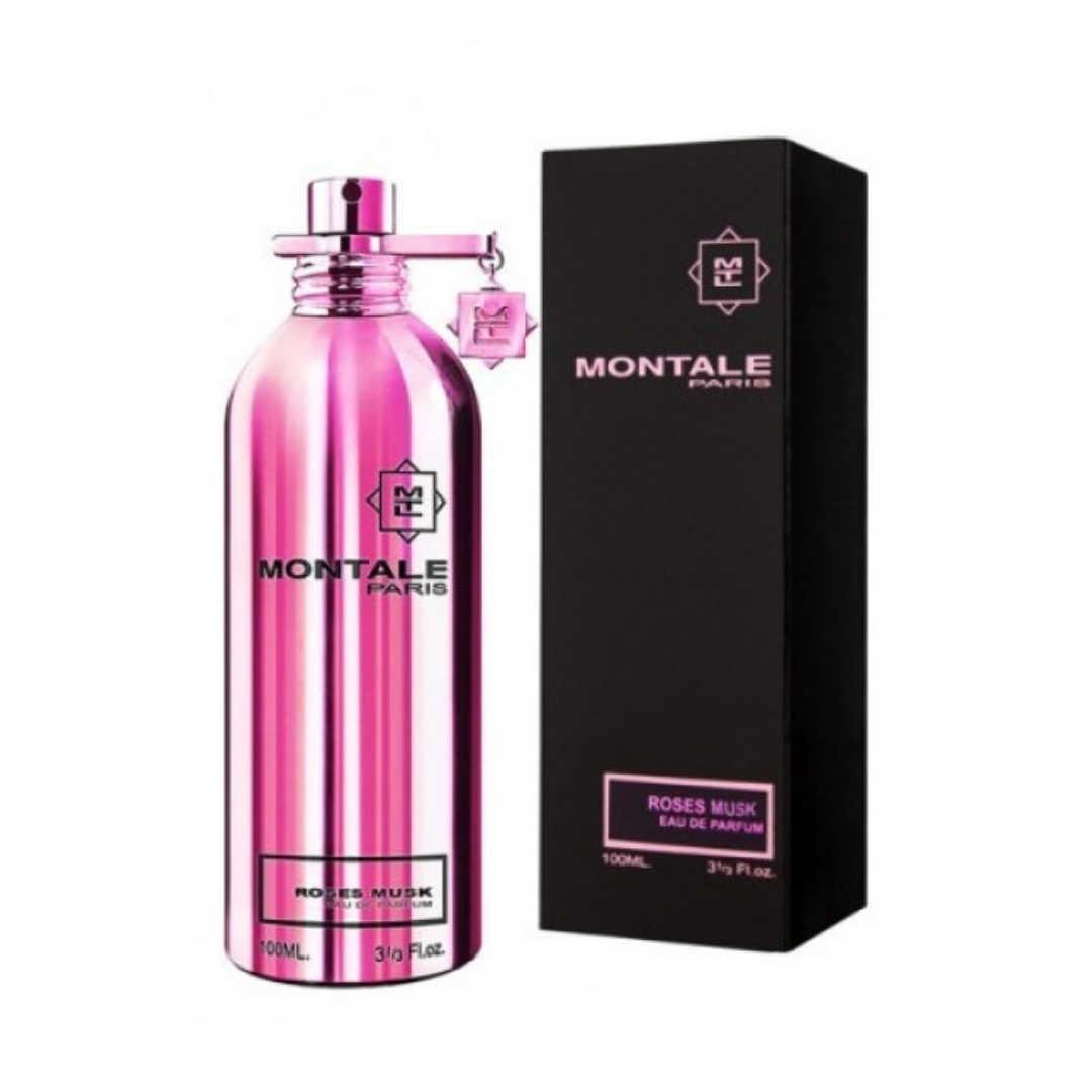 Montale Roses Musk For Women Eau De Parfum 100ML