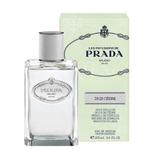 Prada Milano Les Infusions De Iris Cedre For Unisex Eau De Parfum 100ML