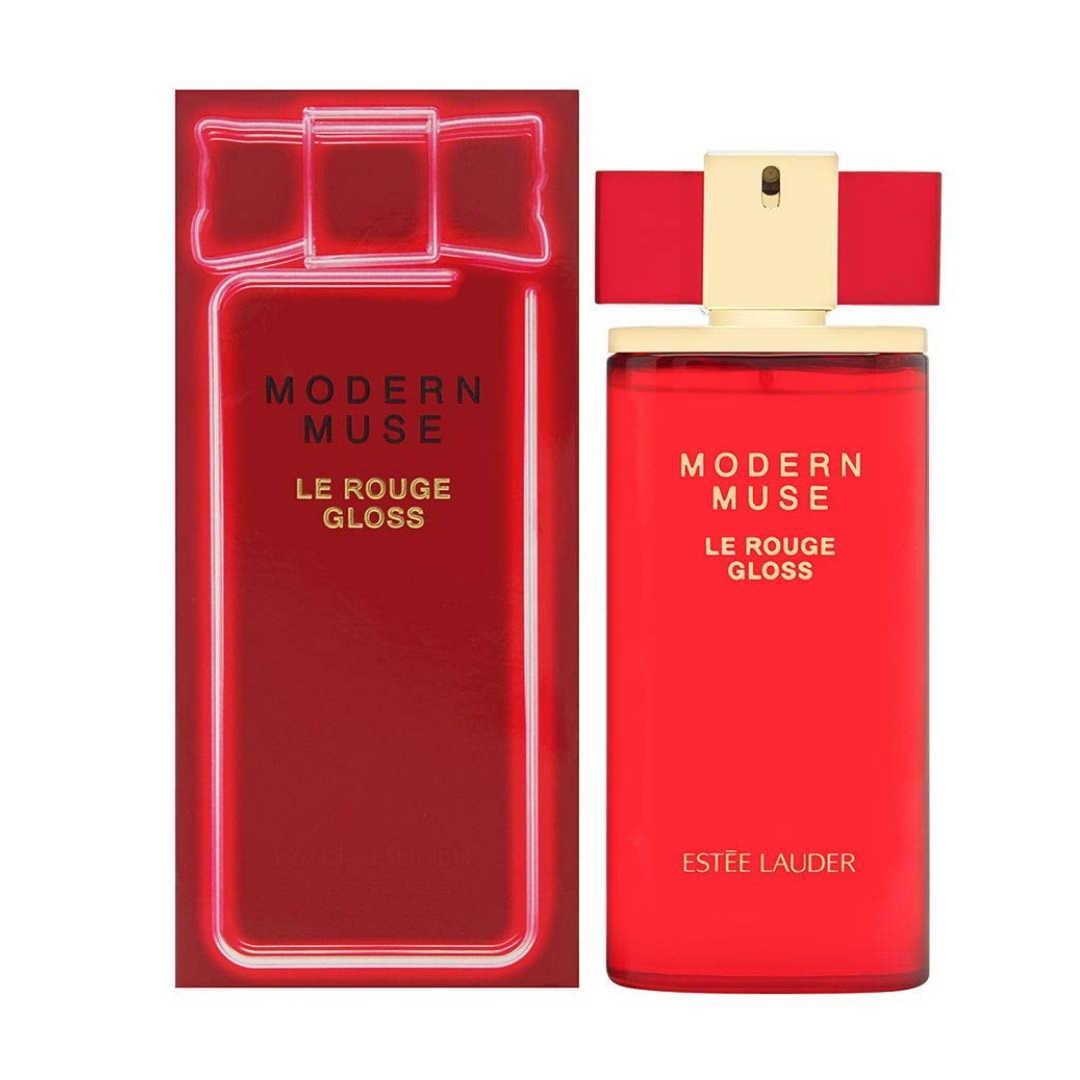 Estee Lauder Modern Muse Le Rouge Gloss For Women Eau De Parfum 50ML