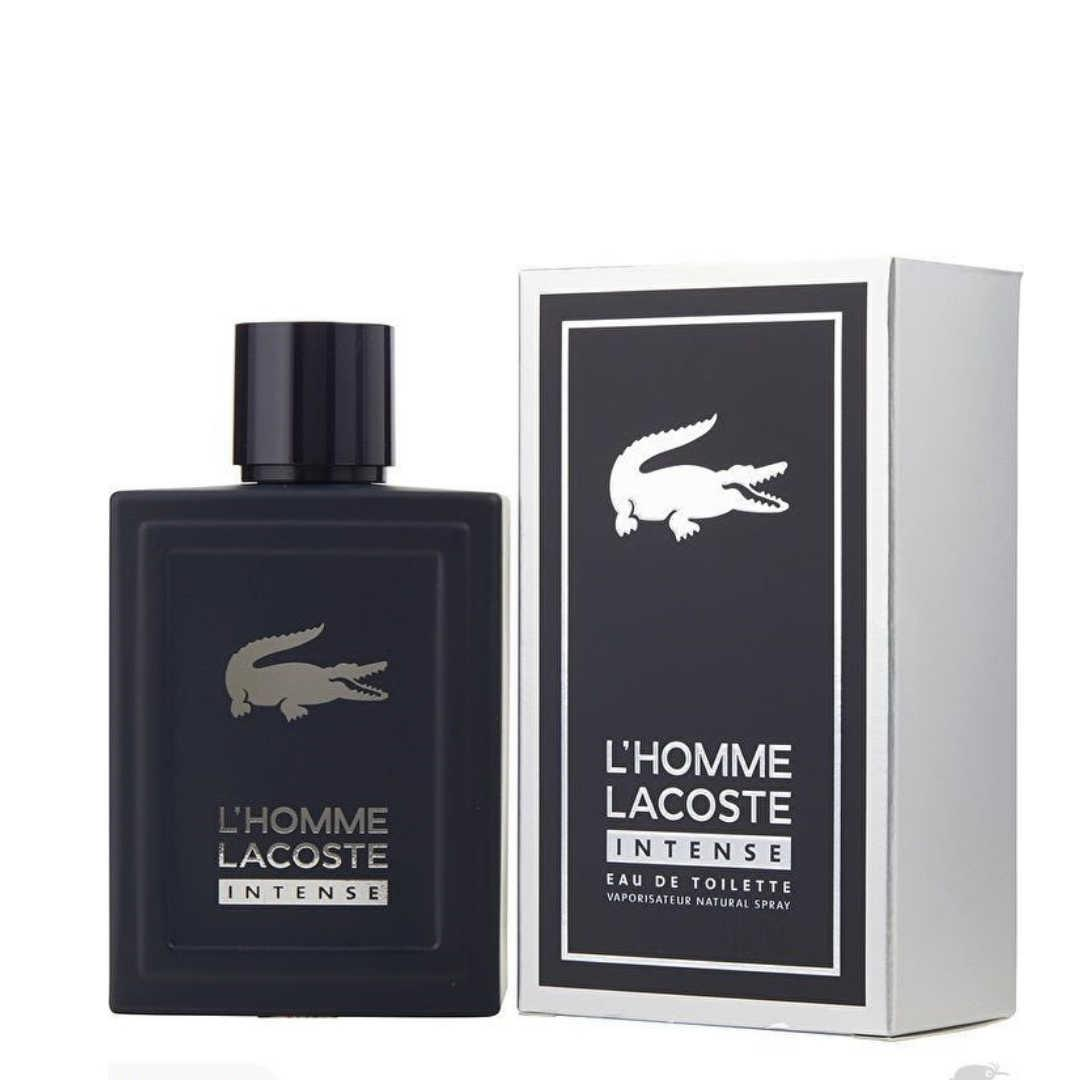 Lacoste L Homme Intense For Men Eau De Toilette 100ML