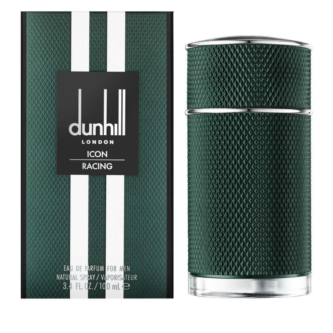 Dunhill London Icon Racing Men Eau De Parfum 100ML