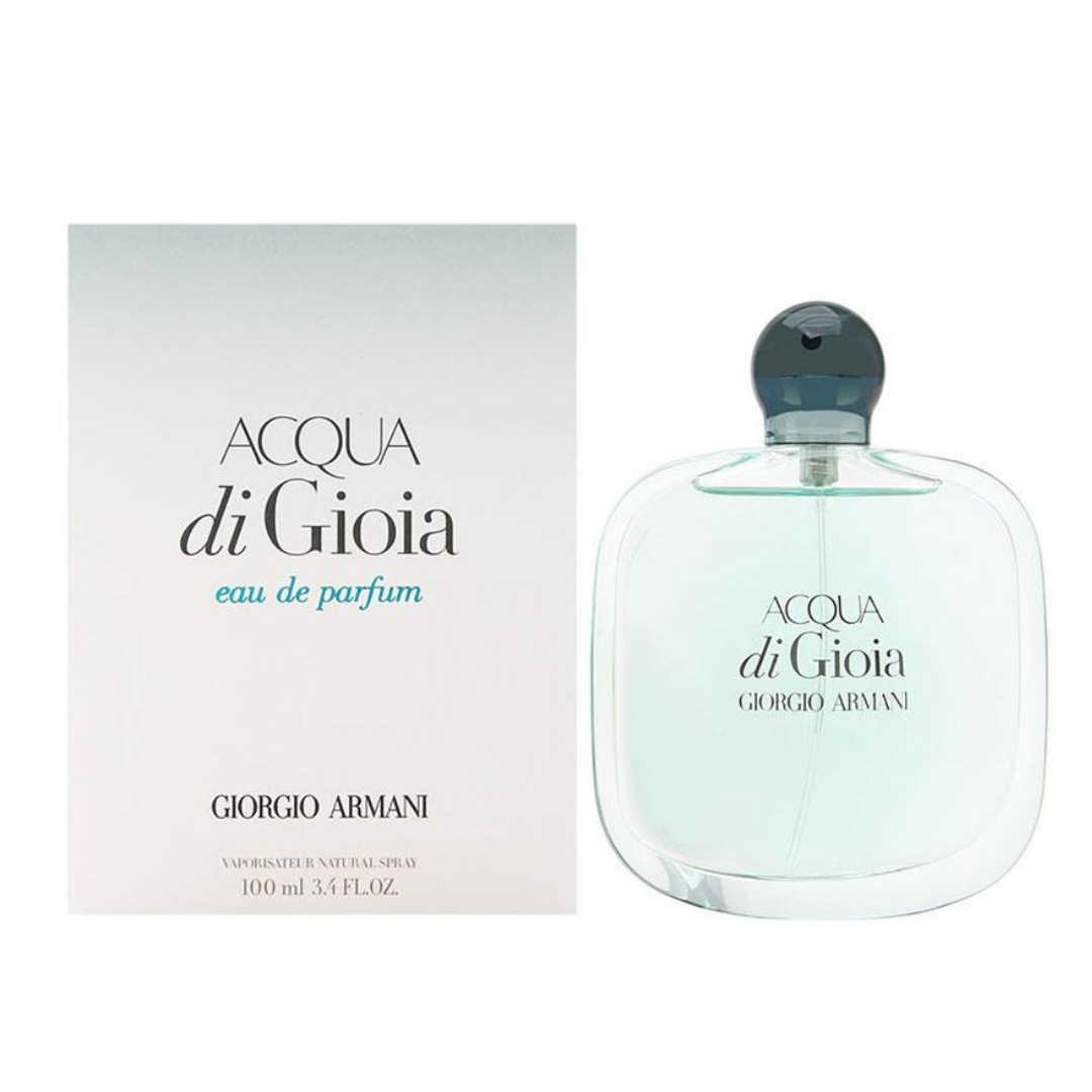 Armani Acqua Di Gioia For Women Eau De Parfum