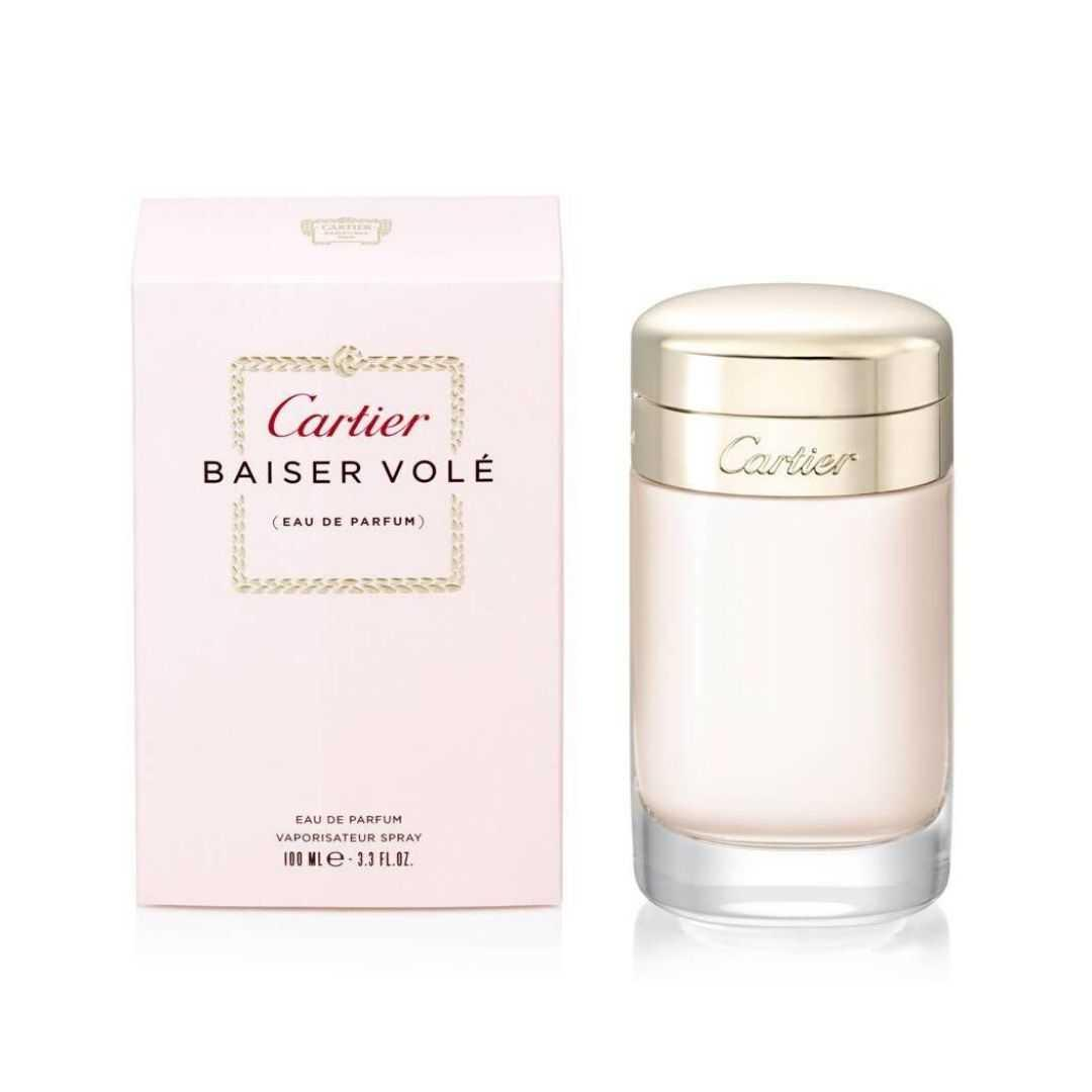 Cartier Baiser Vole For Women Eau De Parfum