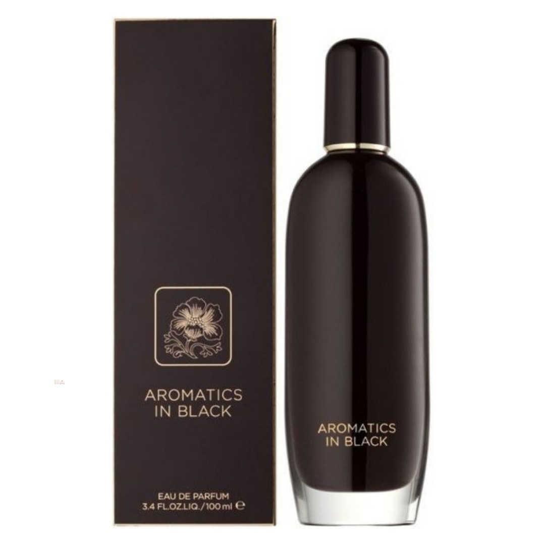Clinique Aromatics In Black For Women Eau De Parfum