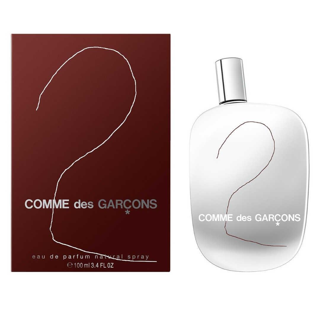 Comme Des Garcons 2 Eau De Parfum