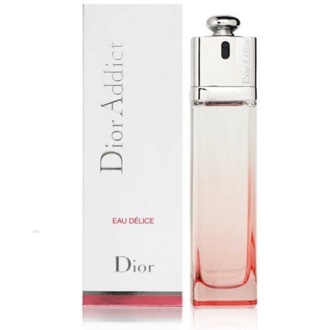 Dior Addict Eau Delice For Women Eau De Toilette 100ML