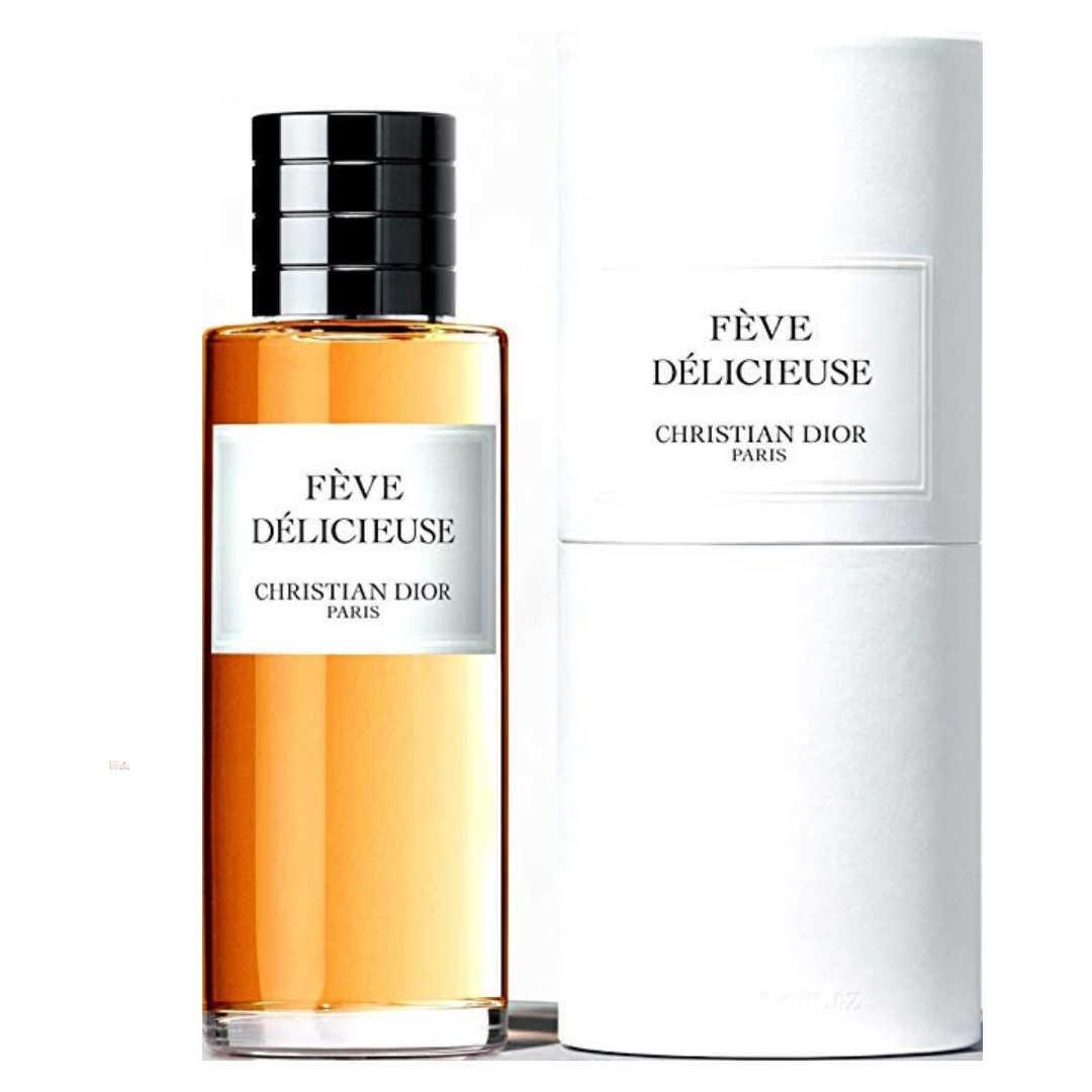 Dior Feve Delicieuse For Unisex Eau De Parfum