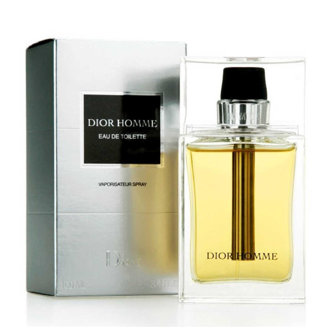 Dior Homme For Men Eau De Toilette