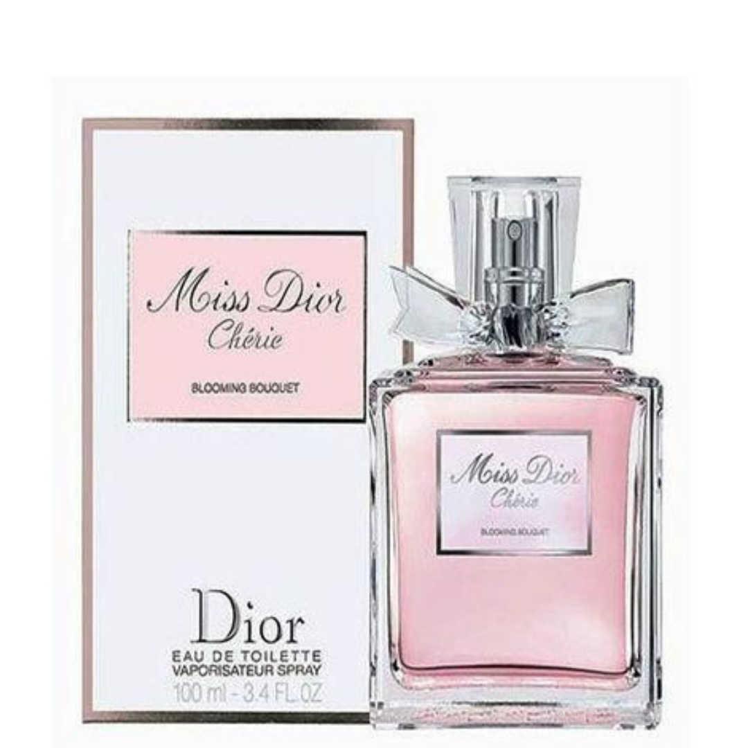 Dior Miss Dior For Women Eau De Toilette