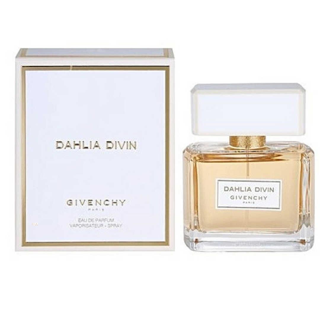 Givenchy Dahlia Divin For Women Eau De Parfum
