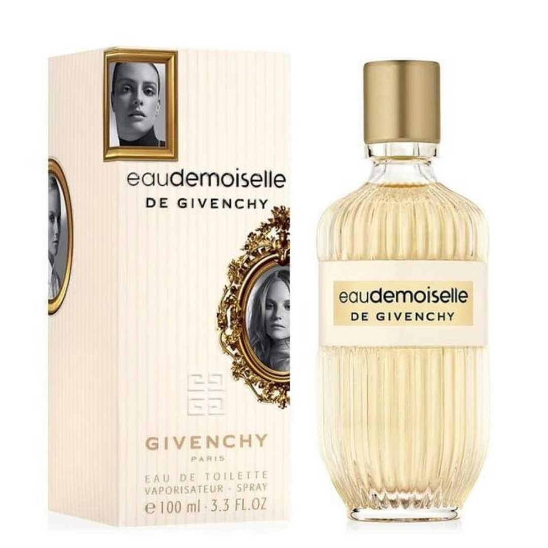 Givenchy Eaudemoiselle For Women Eau De Toilette
