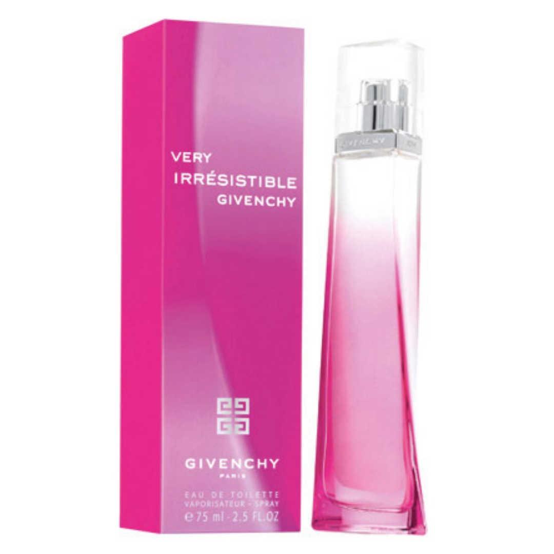 Givenchy Very Irresistible For Women Eau De Parfum