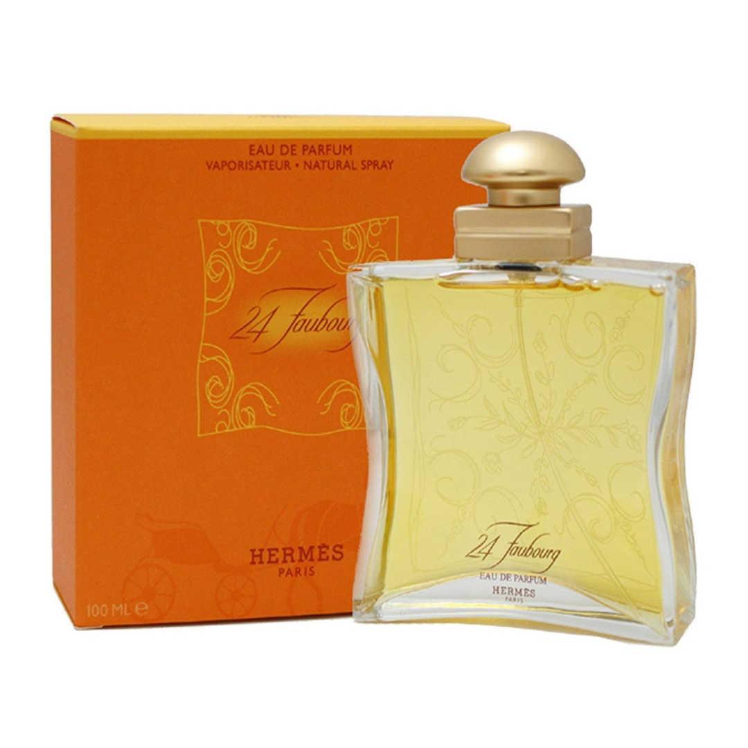 Hermes 24 Faubourg For Women Eau De Parfum