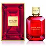 Michael Kors Glam Ruby For Women Eau De Parfum 100ML