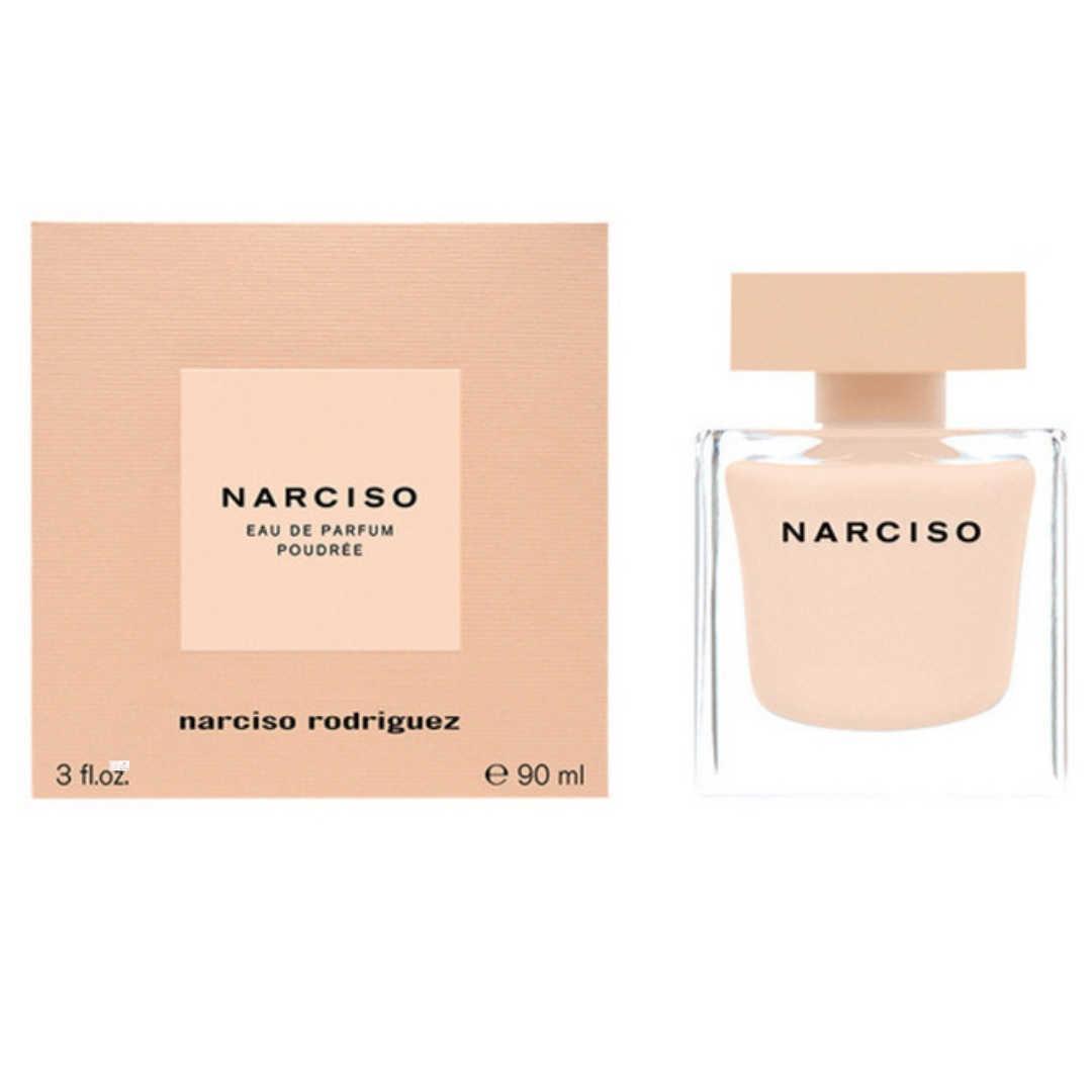 Narciso Rodriguez Narciso Poudree For Women Eau De Parfum