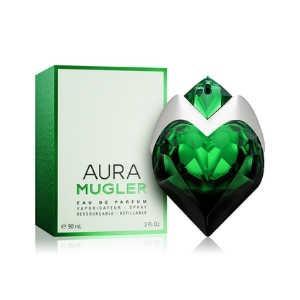 Thierry Mugler Aura For Women Eau De Parfum 90ML