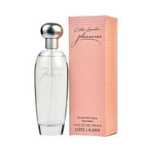 Estee Lauder Pleasures For Women Eau De Parfum