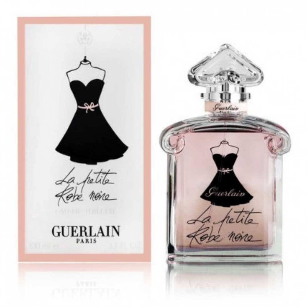 Guerlain La Petite Robe Noir For Women Eau De Toilette