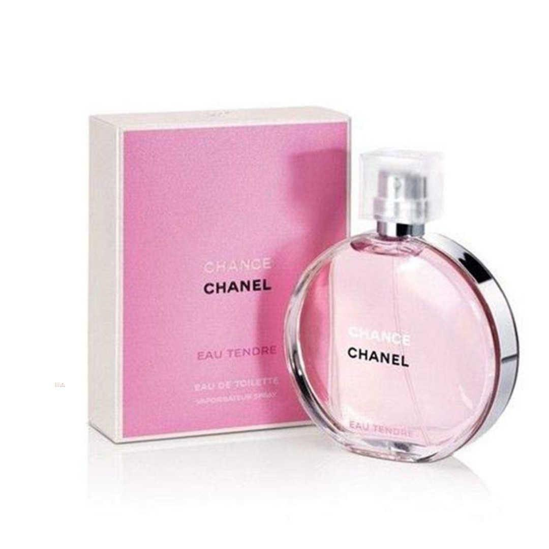 Chanel Chance Tendre For Women Eau De Toilette