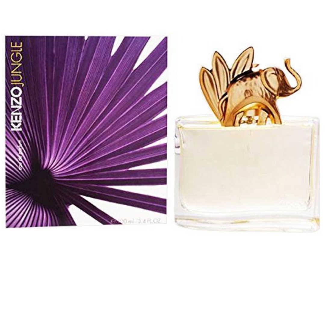 Kenzo Jungle For Women Eau De Parfum