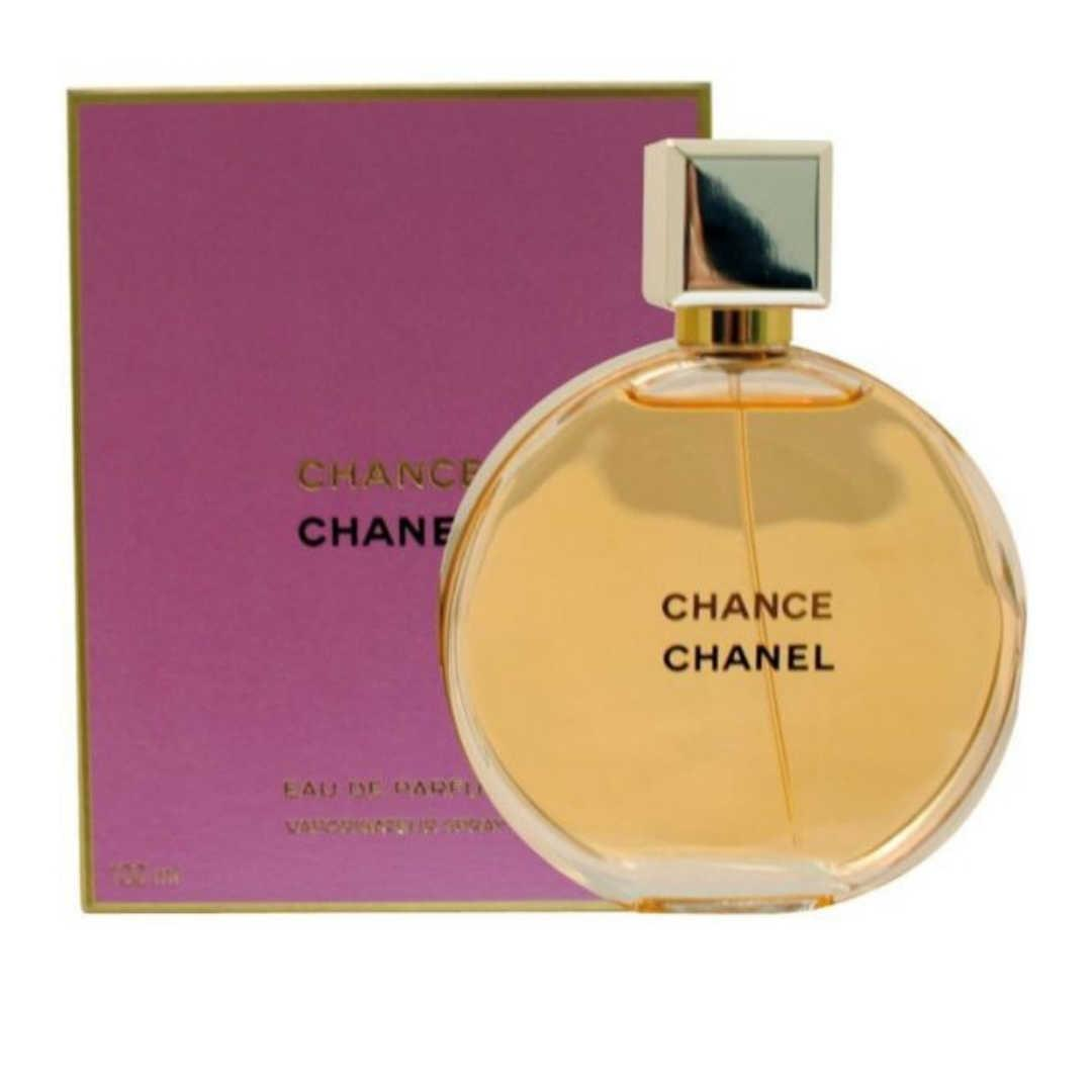Chanel Chance For Women Eau De Parfum