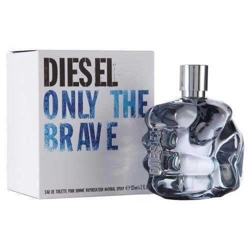 Diesel Only The Brave For Men Eau De Toilette