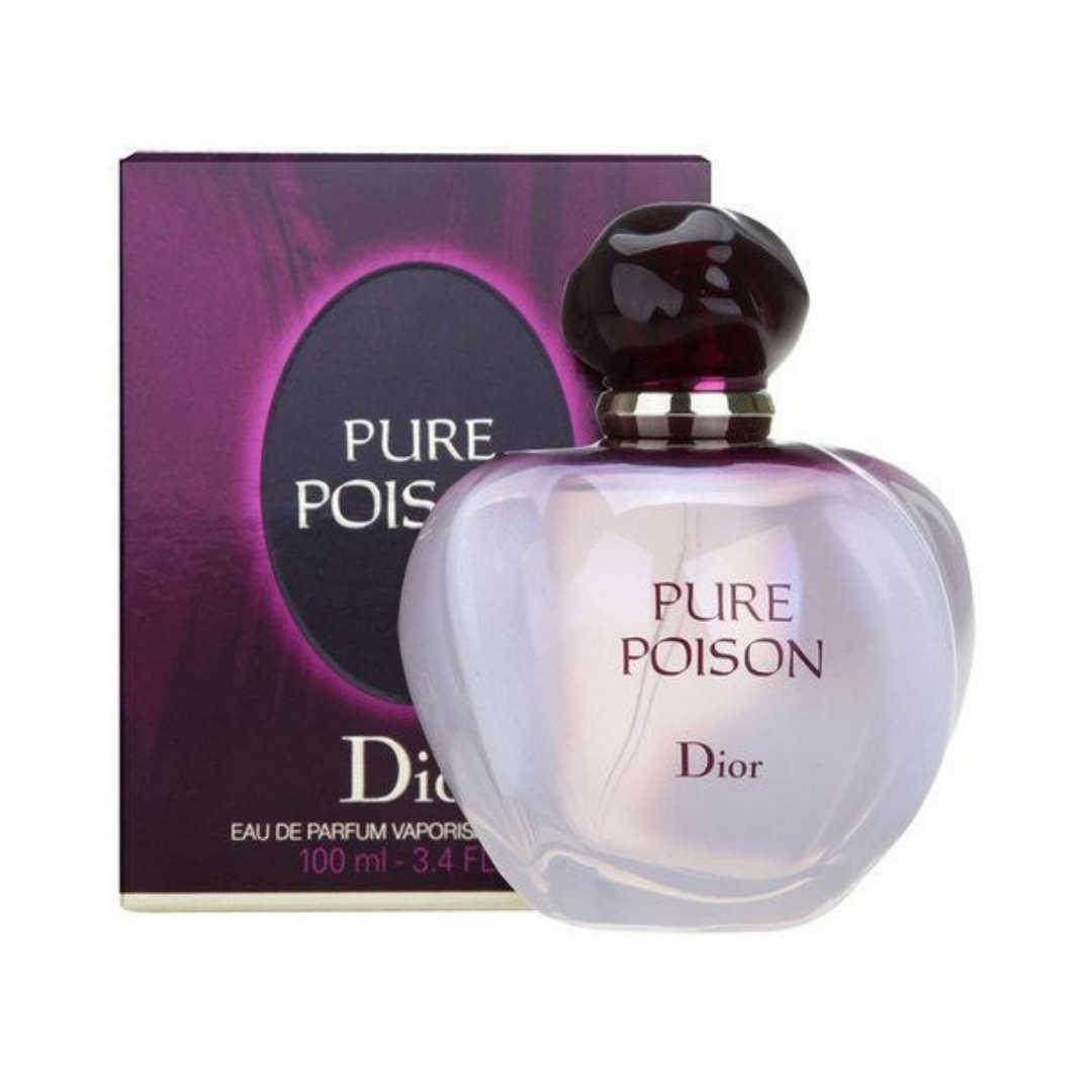 Dior Pure Poison For Women Eau De Parfum