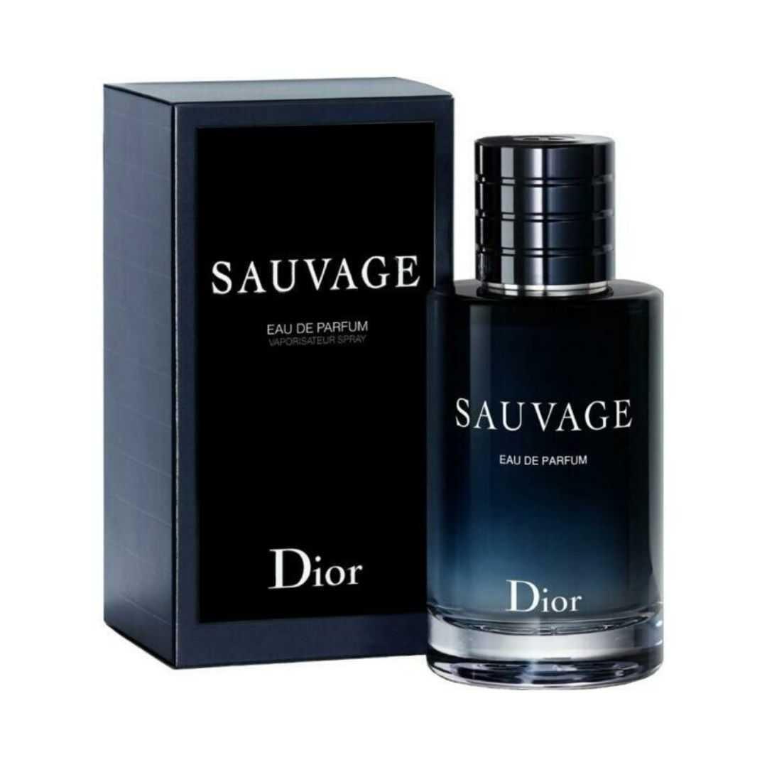 Dior Sauvage For Men Eau De Parfum